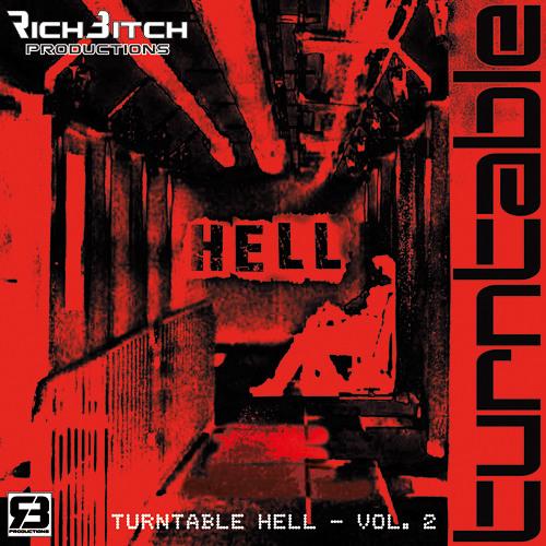 RichBitch - Summerstorm