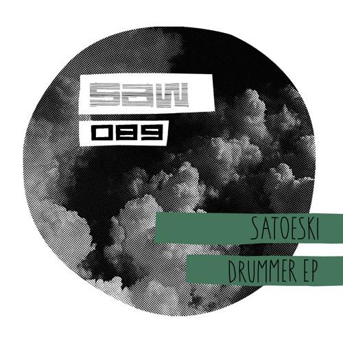 Satoeski - Drummer EP (Snippets)