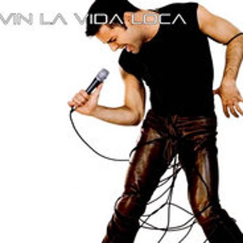 Livin La Vida Loca - Rickey Martin for ConcertBand or Fanfare Band