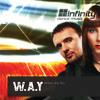 Infinity Let me go (Album W.A.Y.) - 2008