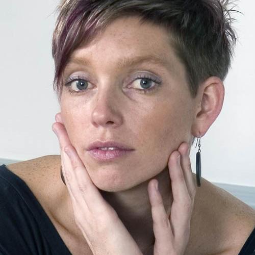 Tansy Davies - Iris