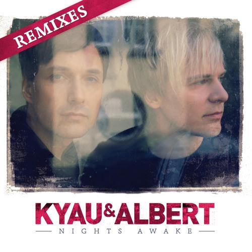 Kyau & Albert - What Will Go(Jaco Remix) PREVIEW