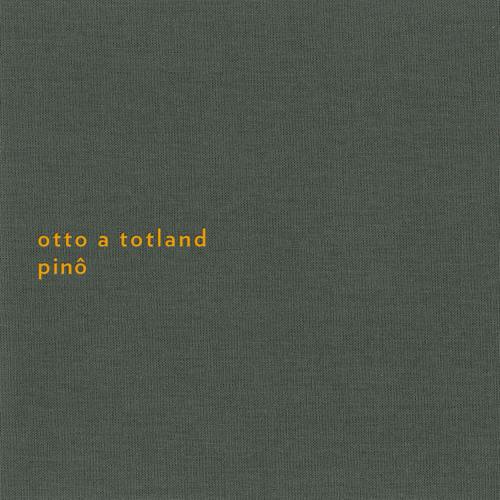 Otto A Totland - Open