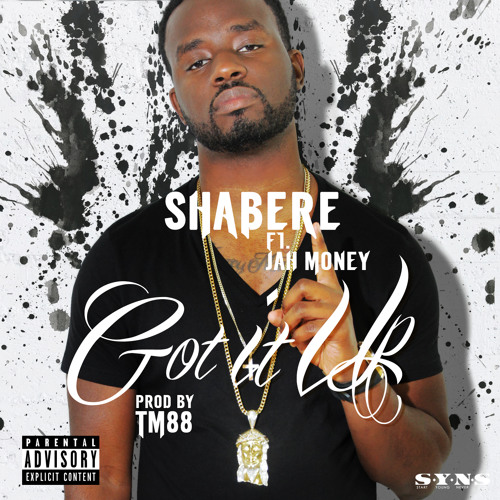 "Shabere Ft. Jah Money ""Got It Up"" prod. by 808 Mafia"