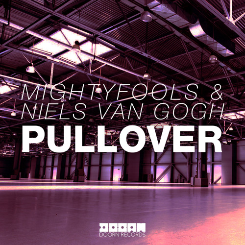 Mightyfools & Niels van Gogh - Pullover (Available March 17)