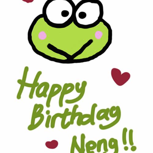 Birthday Message #7 @wulan-febriany