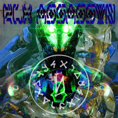 RLX ASSASSYN - FLUIUD (ill TARIQ  ARIEL MECHAMORPHOSIS)