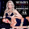 Shakira I Cant Remember To Forget You ft Rihanna (Instrumental Dance Mix)