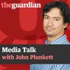Media Talk podcast - TV Lair special