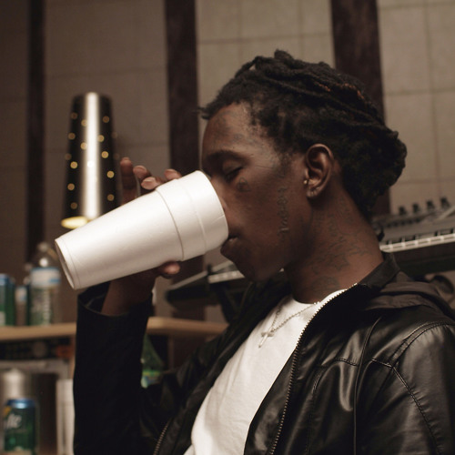 Young Thug - Geek'd Up @YoungThugWorld Prod. Ferrari Smash