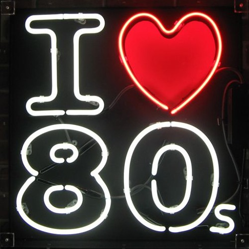 Missing the 80's