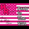 Download Happy Republic - Party In The USA (cover by Miley Cyrus acapella) Mp3