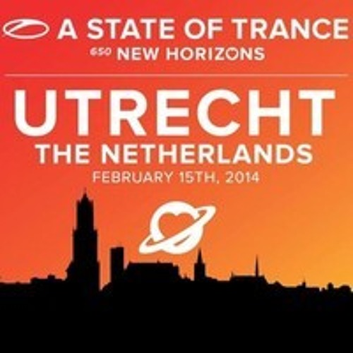 Live @ A State of Trance 650, Netherlands (15.02.14)