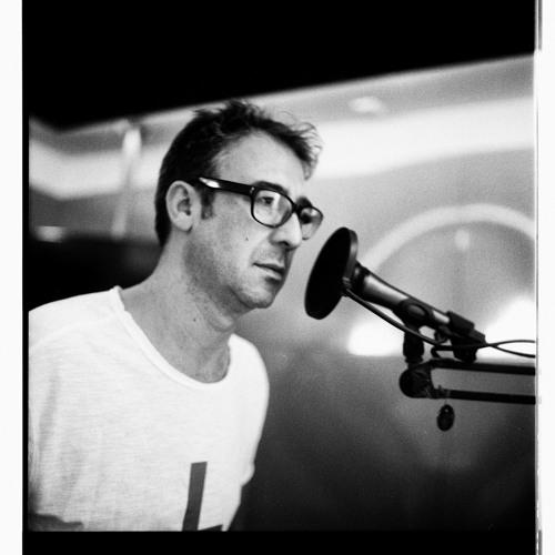 David Moreno @ Ibiza Global Radio - Feb 14