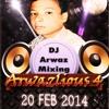 Mujhe Naulakha Manga De Re (Billionaire Mashup)-DJ Arwaz Mixing07524865236