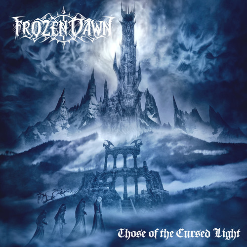 FROZEN DAWN - Banished, The Everlasting Confinement