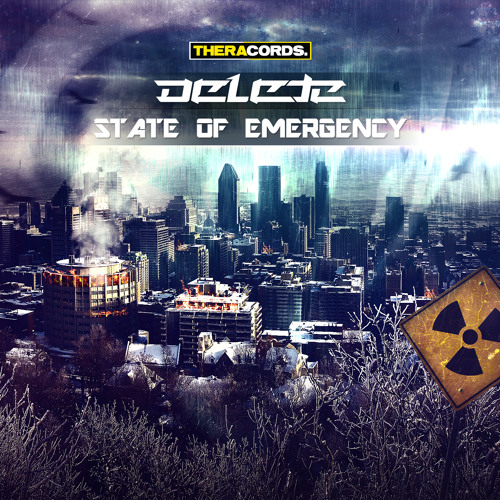 Delete - State Of Emergency (THER-116)