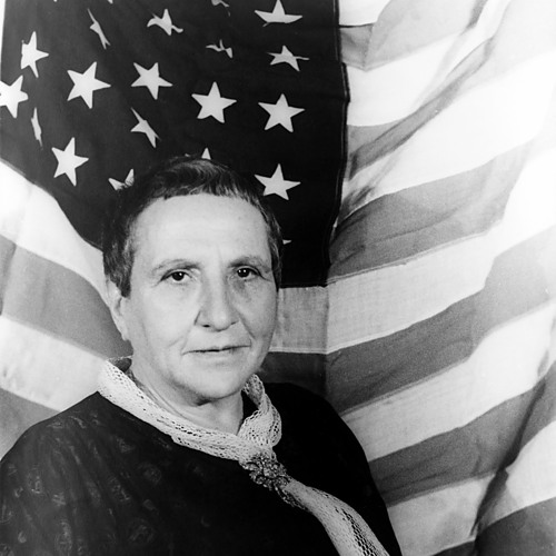 The Making of Americans, after the novel by Gertrude Stein