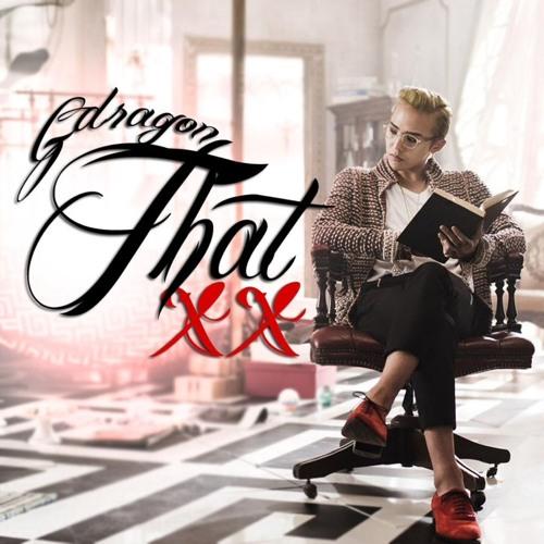G Dragon That XX (cover)