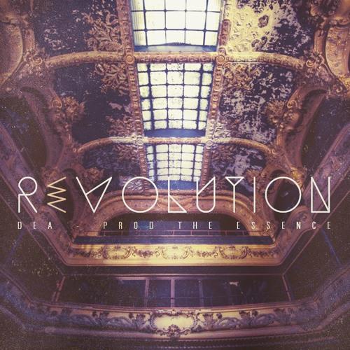 Dea - Revolution (prod. The Essence)