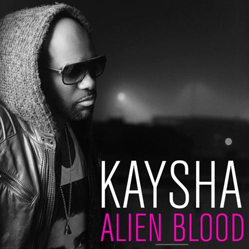 Kaysha - Hold On, We're Going Home [2014]