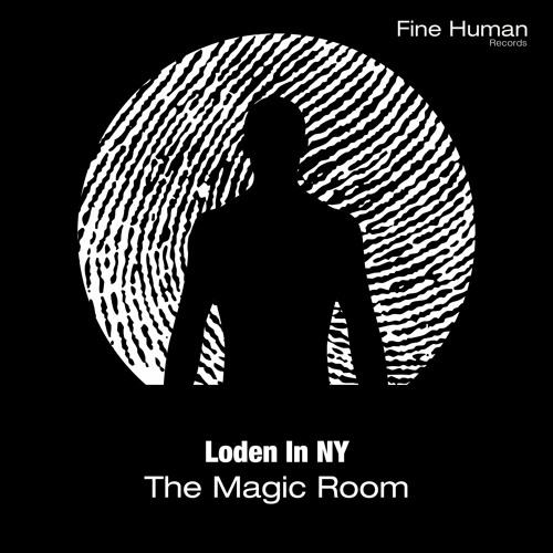 Loden In NY - The Magic Room (Joshi Mami Remix)