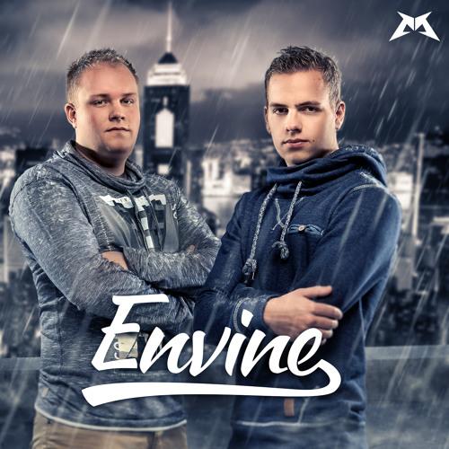 Envine Promomix 20-02-2014