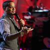 Ron G on Arsenio Hall Show - Church Comedy