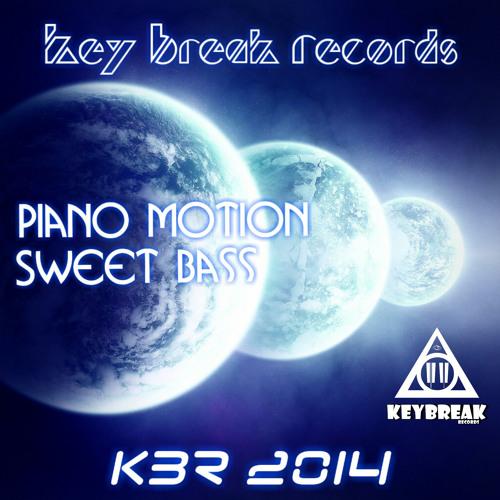 Javi R Ft Siren Sweet Bass Original Mix [KeyBreak Recs] (Preview 192k)