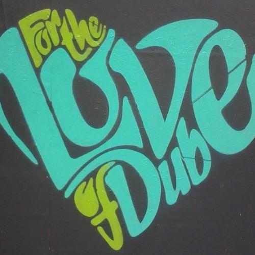 J-Man @ Love Of Dub, Black Swan - February 14