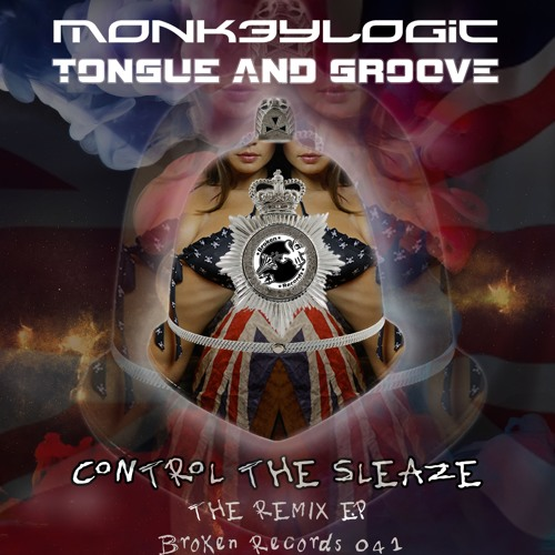 BR041 : Monk3ylogic - Control The Void (Tongue & Groove Remix) Out NOW on Beatport