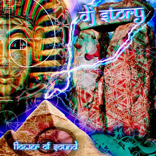 DJ Story - Flower Of Sound LP Teaser
