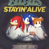 Chemical Plant Zone / Stayin' Alive (Remix/Mashup) [Download link in description]