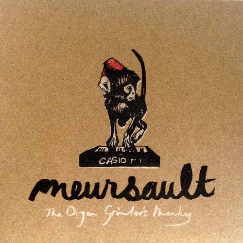 Meursault - Tugboat (Galaxie 500 cover)