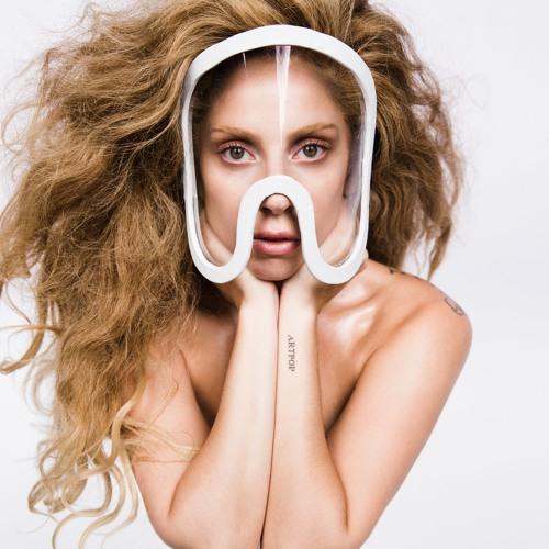 Lady Gaga - ARTPOP (Jimmy Fallon STUDIO VERSION)