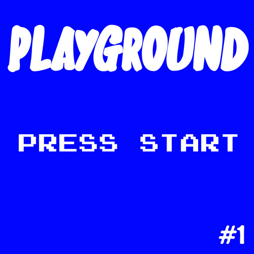Perry'd - Playground #1