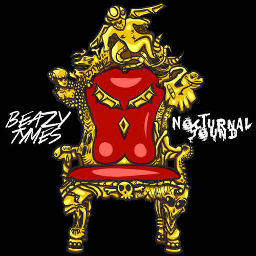BeazyTymes - Nocturnal Sound