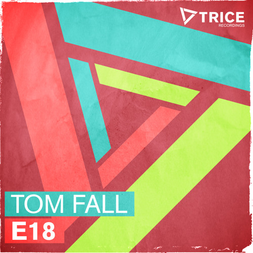 Tom Fall - E18 (W&W - Mainstage Radio 193) [OUT NOW!]