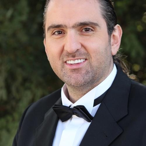 Ziad Saleh - Methl El Amar - زياد صالح - مثل القمر