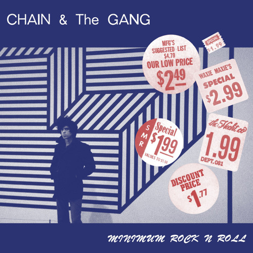 Chain and the Gang - Devitalize