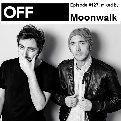 Podcast Episode #127, mixed by Moonwalk