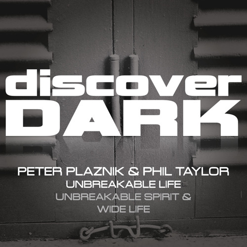 Peter Plaznik & Phil Taylor - Wide Life (Original Mix)