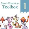 Simple Gifts — Music Educators Toolbox (click to download)