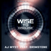 AJ Myst feat Brimstone - Wise to Disguise (FREE DOWNLOAD)