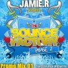[THE BOUNCE FACTORY - PHASE 2 PROMO MIX1] By Jamie.R-DJ (Hard Bounce Anthems)