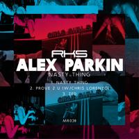 Alex Parkin - Prove 2 U