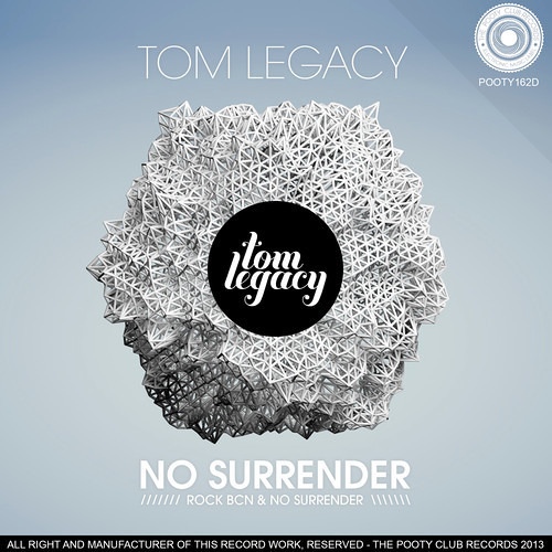 No Surrender by Tom Legacy