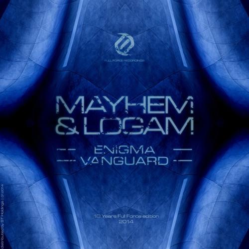 Enigma by Mayhem & Logam