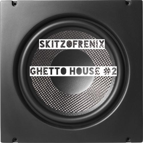 Skitzofrenix - Ghetto House #2