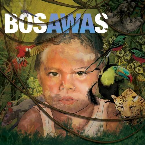 Bosawas